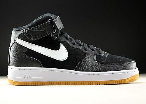 hot sale online d1d1a a6f7d Nike Air Force 1 Mid