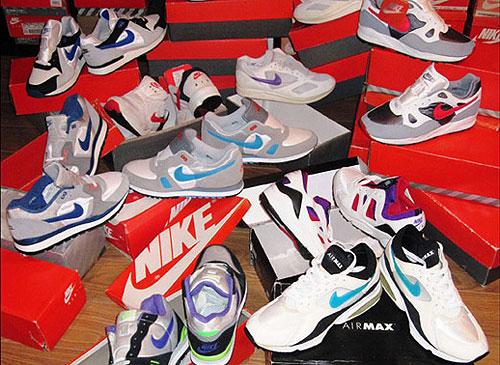 in da Deadstock ginnastica Og Scarpe vintage abbondanza Nike HA4qn8F