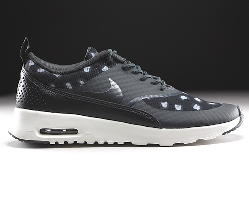 online store 43f11 9ed7a Nike WMNS Air Max Thea Print Black Dark Grey Anthracite Wolf Grey 599408-008  - Purchaze