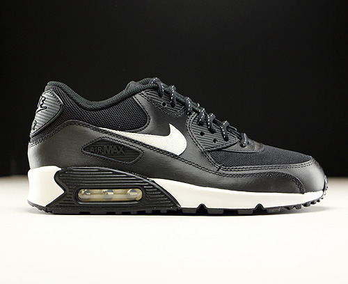 Nike Air Max 90 Flash GS zwart wit Purchaze