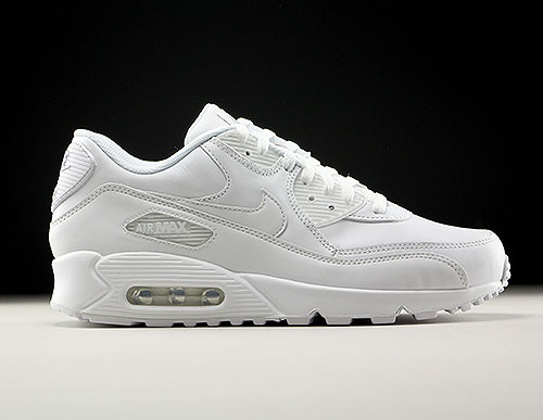 Nike Air Max 90 Leather wit Purchaze
