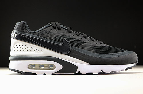 Nike Air Max BW Ultra zwart antraciet wit Purchaze