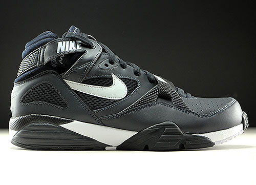 Nike Air Trainer Max 91 antraciet zwart wit 309748-009