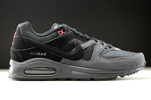 air max command grijs