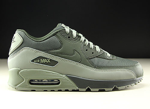 Nike Air Max 95 Ultra Essential Mens KhakiOatmealLinen