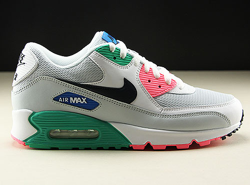 nike air max 90 essential olijfgroen