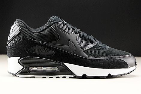9f2fbd4950d Nike Air Max 90 Essential Zwart Wit