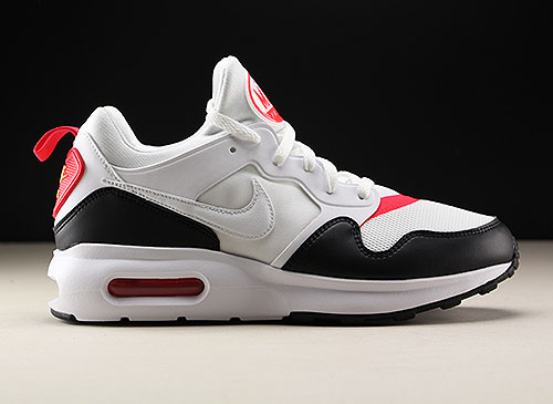 Nike Air Max Prime Zwart Wit Purchaze