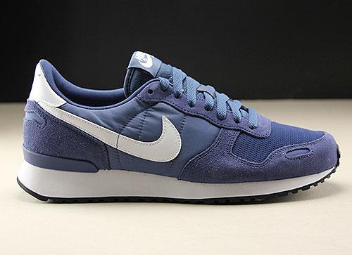 Nike Air Vortex Donkerblauw Wit Purchaze