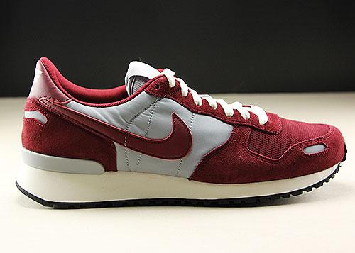 e2de0dca549 Nike Air Vortex Donkerrood Grijs Creme
