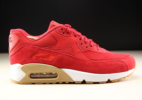 Nike Air Max 90 Ultra Essential W schoenen rood