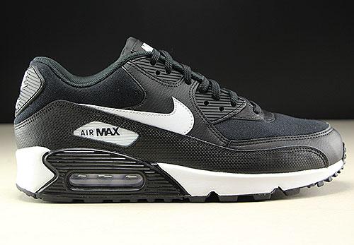 Nike WMNS Air Max Thea Zwart Wit Purchaze
