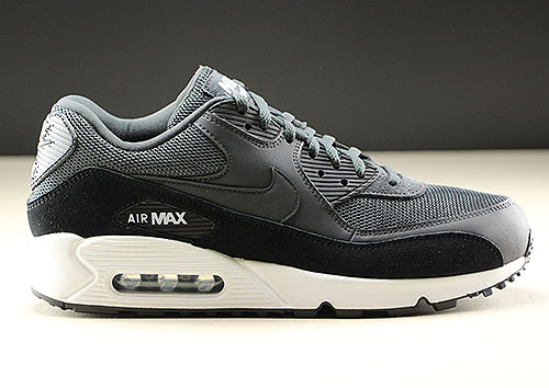 Nike Air Max 90 Essential zwart grijs antraciet Purchaze