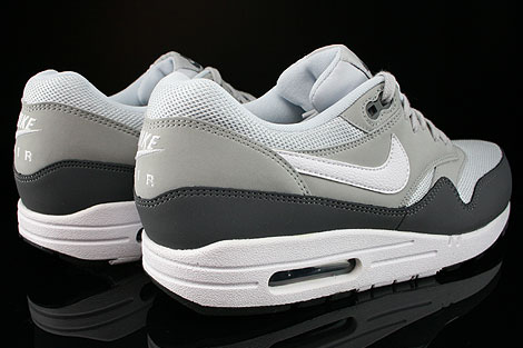 air max grey and white