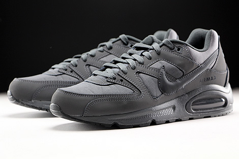 nike air max command anthracite