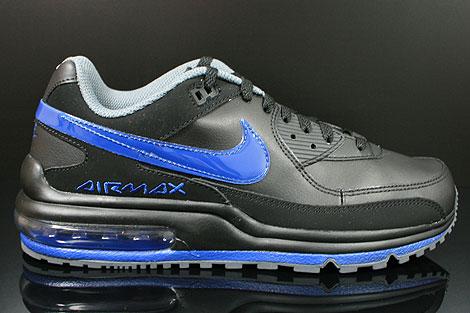 new concept 48c4c c111a ... france nike air max ltd 2. nike air max ltd 2 black royal blue dark