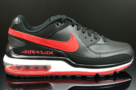 8306bcae85 Nike Air Max LTD 2 Black Gym Red White 316391-061 - Purchaze