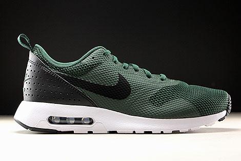 ... Nike Air Max Tavas Grove Green Black White Rechts ...