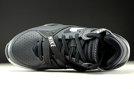 Nike Air Trainer Max 91 Anthracite Pure Platinum Black Oberschuh
