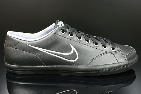 Nike Capri Black Wolf Grey White