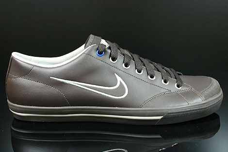 Nike Capri Brown Light Bone Royal Silver