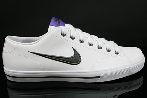 Nike Capri White Midnight Fog Pure Purple