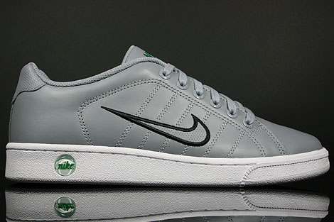 Nike Court Tradition 2 Stealth Pine Green Grove Green