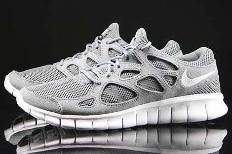 free run 2 grey