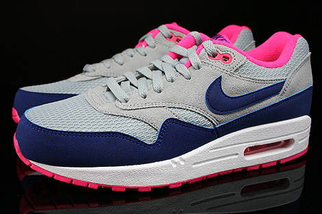 newest 237a1 88d09 ... aliexpress nike air max 1 essential blue 06d38 366a1
