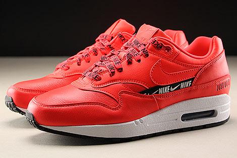 Nike WMNS Air Max 1 SE Oranje Zwart Wit Purchaze