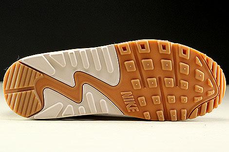 Nike WMNS Air Max 90 LEA Silt RedRed Stardust Sail 921304 600