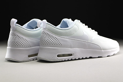 Nike WMNS Air Max Thea wit Purchaze