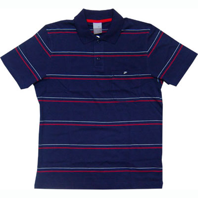 Nike Essential Stripe Polo
